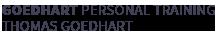 Personal Trainer Utrecht logo